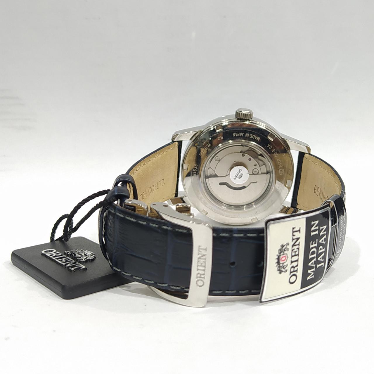 ساعت مچی عقربهای مردانه اورینت مدل SET0T004D0