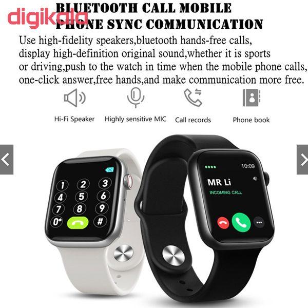 ساعت هوشمند دات کاما مدل +T55 main 1 7