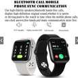 ساعت هوشمند دات کاما مدل +T55 thumb 7