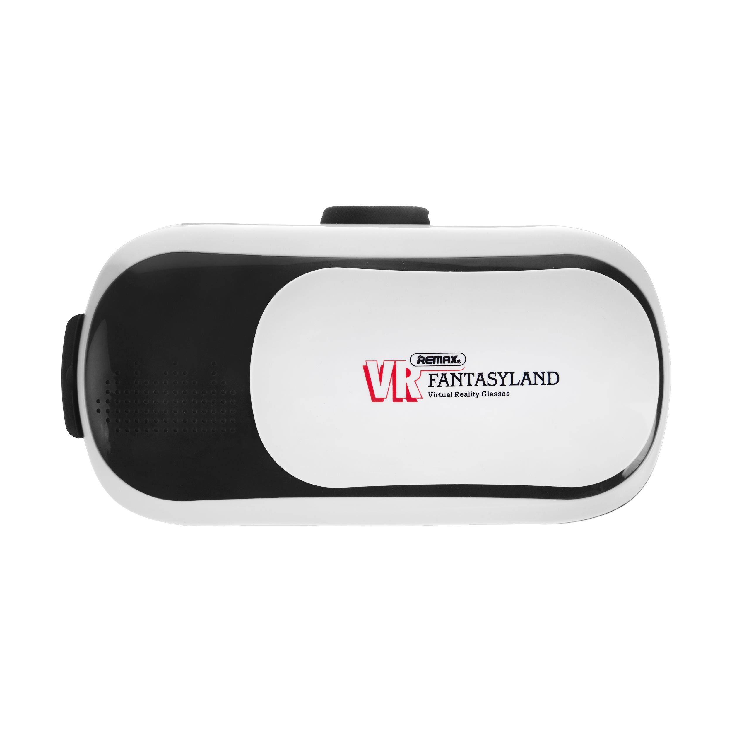 هدست واقعیت مجازی ریمکس مدل RT-V01