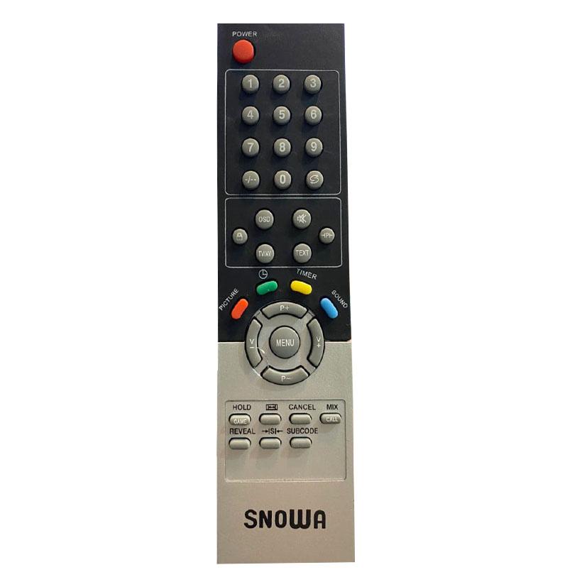 ریموت کنترل اسنوا مدل 1001