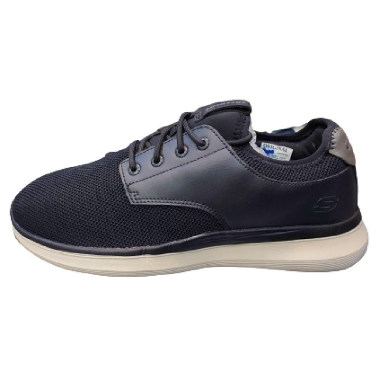 کفش راحتی مردانه اسکچرز مدل Sn-5058