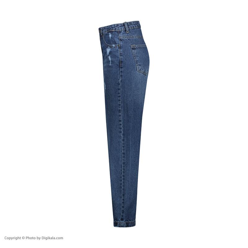 شلوار جین زنانه اکزاترس مدل I031001079080093-079