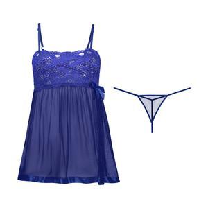 لباس خواب زنانه مدل ارغوان کد 360