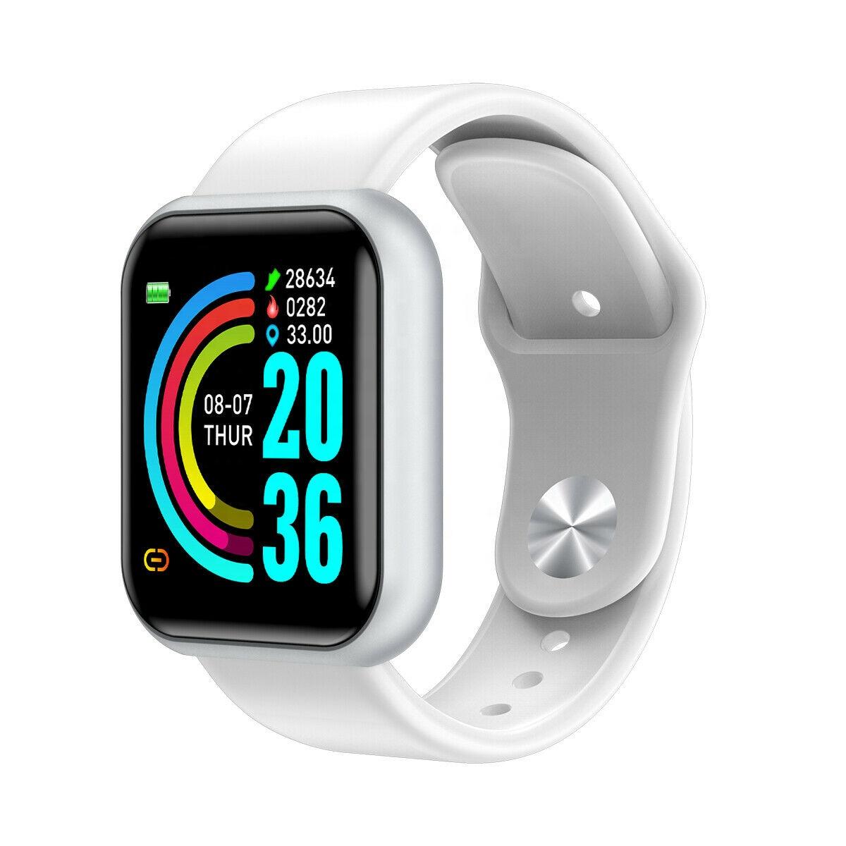 ساعت هوشمند مدل D20 main 1 10