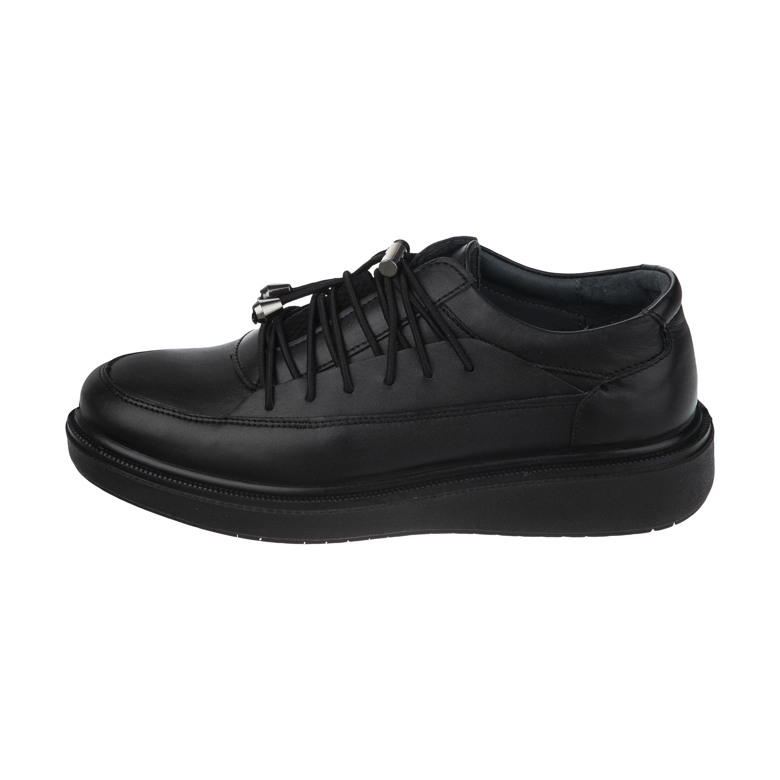 کفش روزمره مردانه آقانژاد مدل 10011-99
