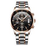 ساعت مچی عقربهای مردانه سی آر آر جی یو مدل 59951554