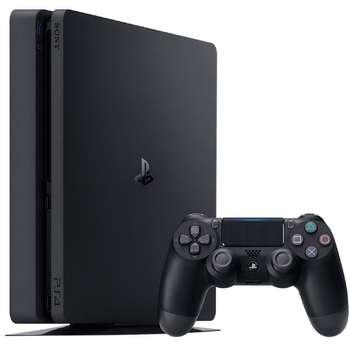 کنسول بازی سونی مدل Playstation 4 Slim کد Region 2 CUH-2216B ظرفیت یک ترابایت