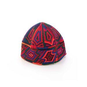 کلاه پارچه ای بخارادوزی  مردانه رنگارنگ  مدل 1213500003