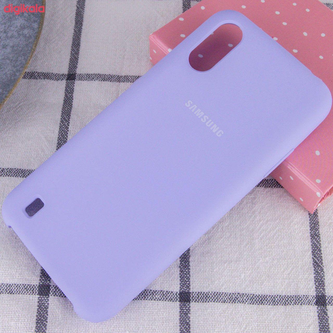 کاور مدل SLCN مناسب برای گوشی موبایل سامسونگ Galaxy A01 main 1 24