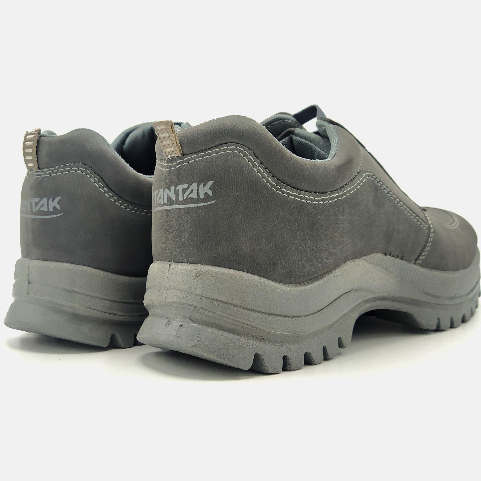 کفش پیاده روی مردانه تن تاک مدل 1421 -  - 5