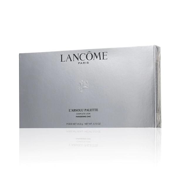 مجموعه آرایش صورت لانکوم مدل Labsolu Palette Parisienne Chic