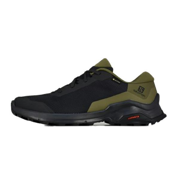 کفش مخصوص دویدن مردانه سالومون مدل X Reveal Gtx GORE-TEX