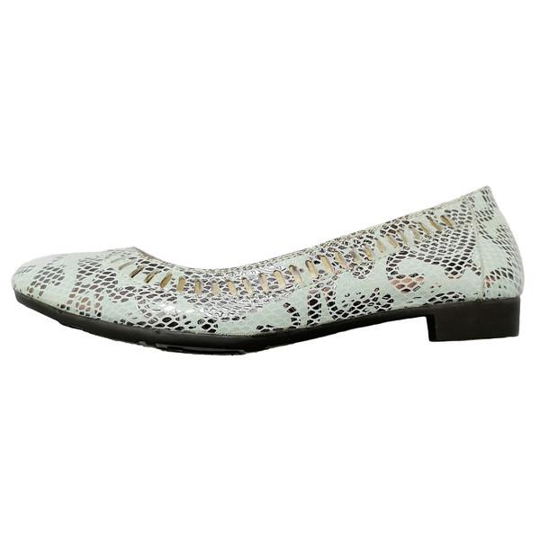 کفش زنانه جورجا لاویتو مدل JL-270023-SLV