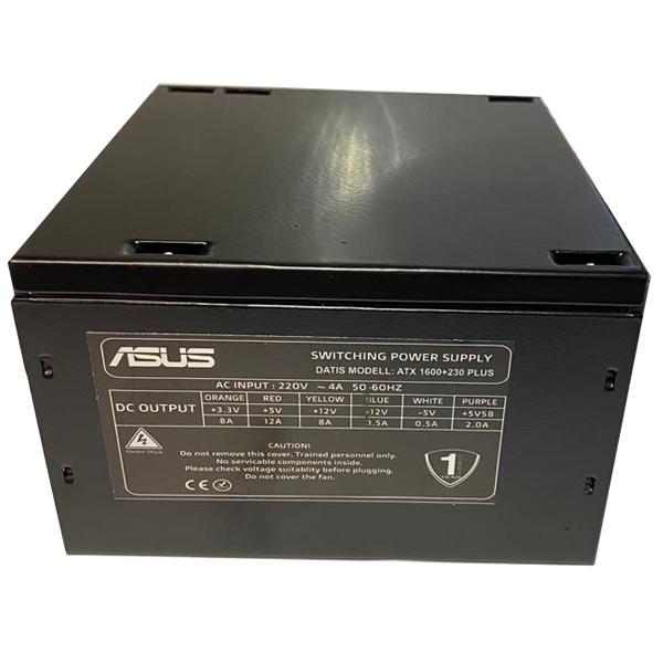 منبع تغذیه کامپیوتر ایسوس مدل DTS-1600