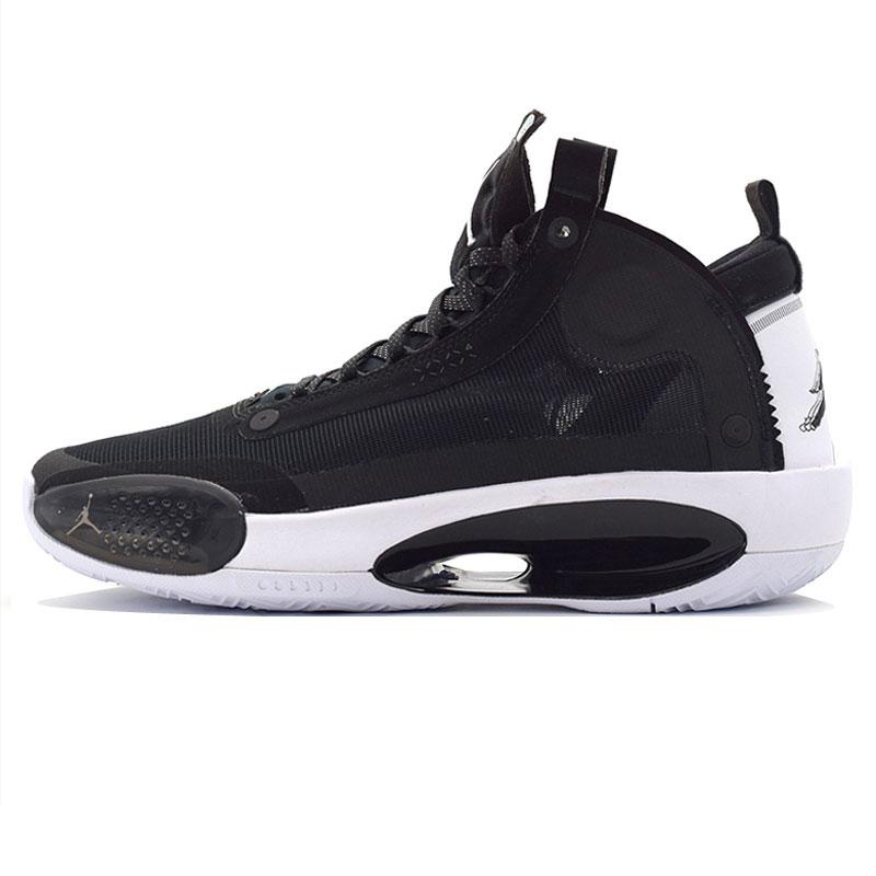 کفش مخصوص دویدن مردانه نایکی مدل AIR JORDAN 34