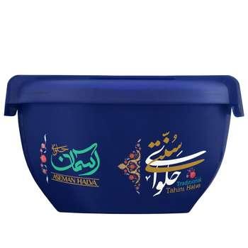 حلوا ارده سنتی آسمان - 450 گرم