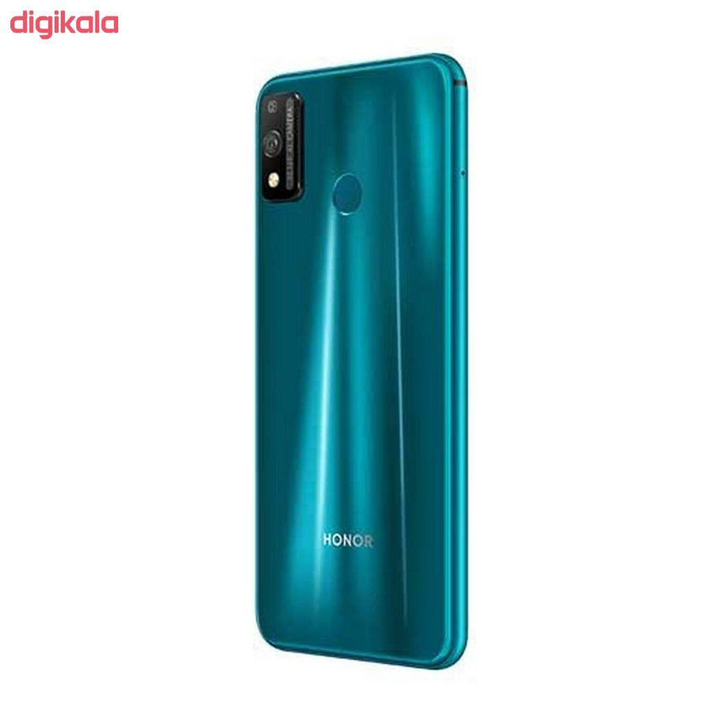 گوشی موبایل آنر مدل 9x Lite-JSN-L22 دوسیم کارت ظرفیت 128 گیگابایت main 1 4