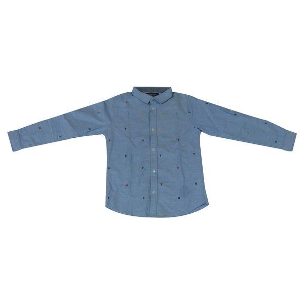 پیراهن پسرانه کد 352043