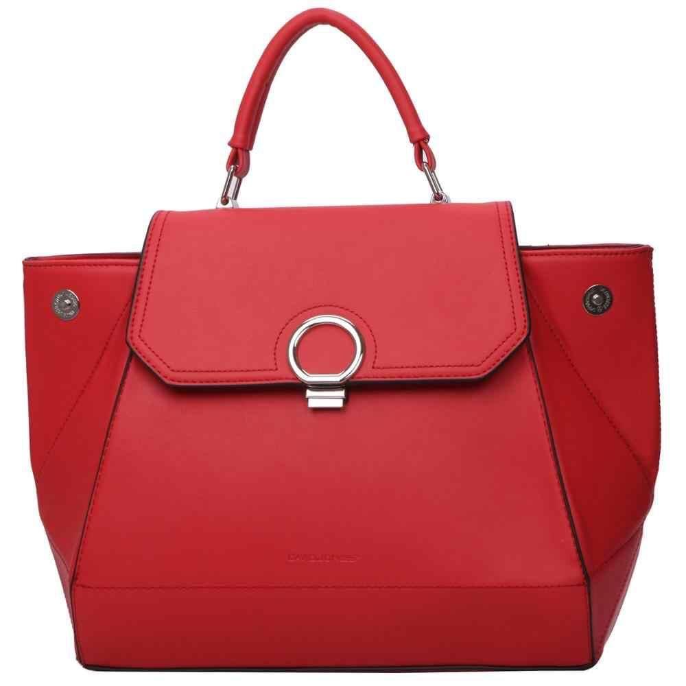 کیف دستی زنانه دیوید جونز کد 6317-1 -  - 15