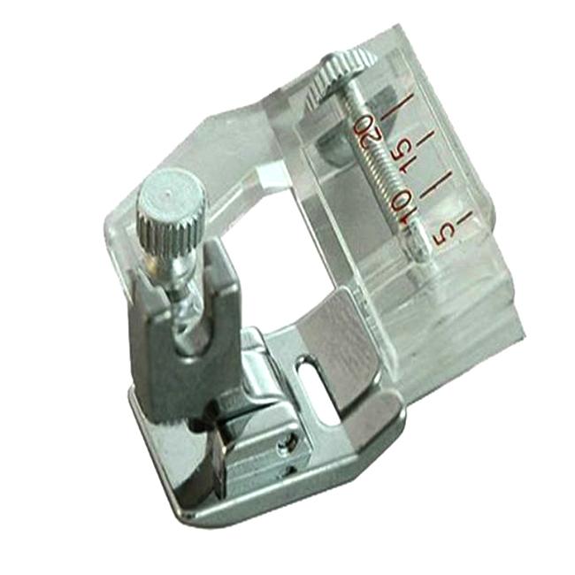 پایه نوار اریب چرخ خیاطی مدل 065