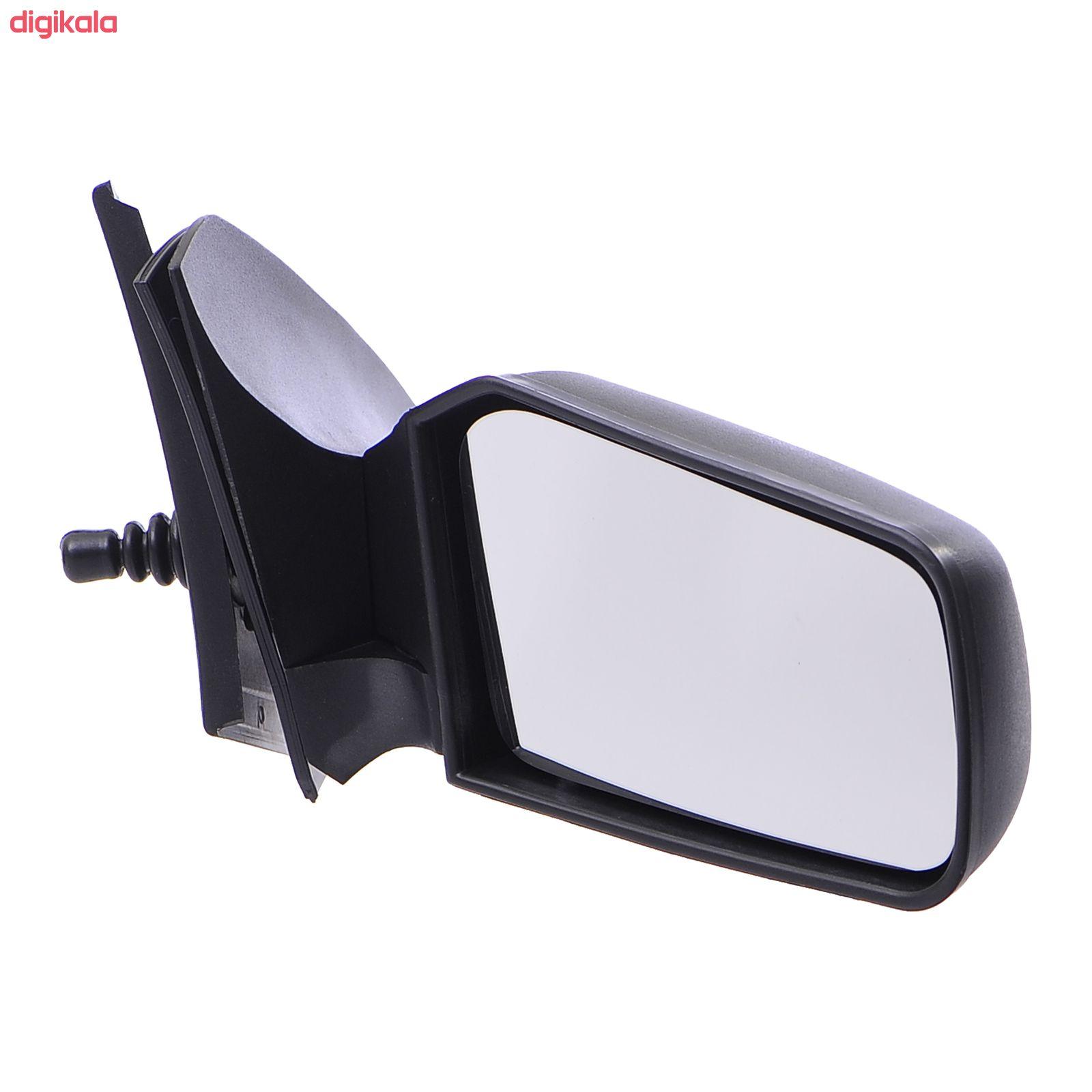 آینه جانبی راست خودرو کد CR0001 مناسب برای پراید main 1 1
