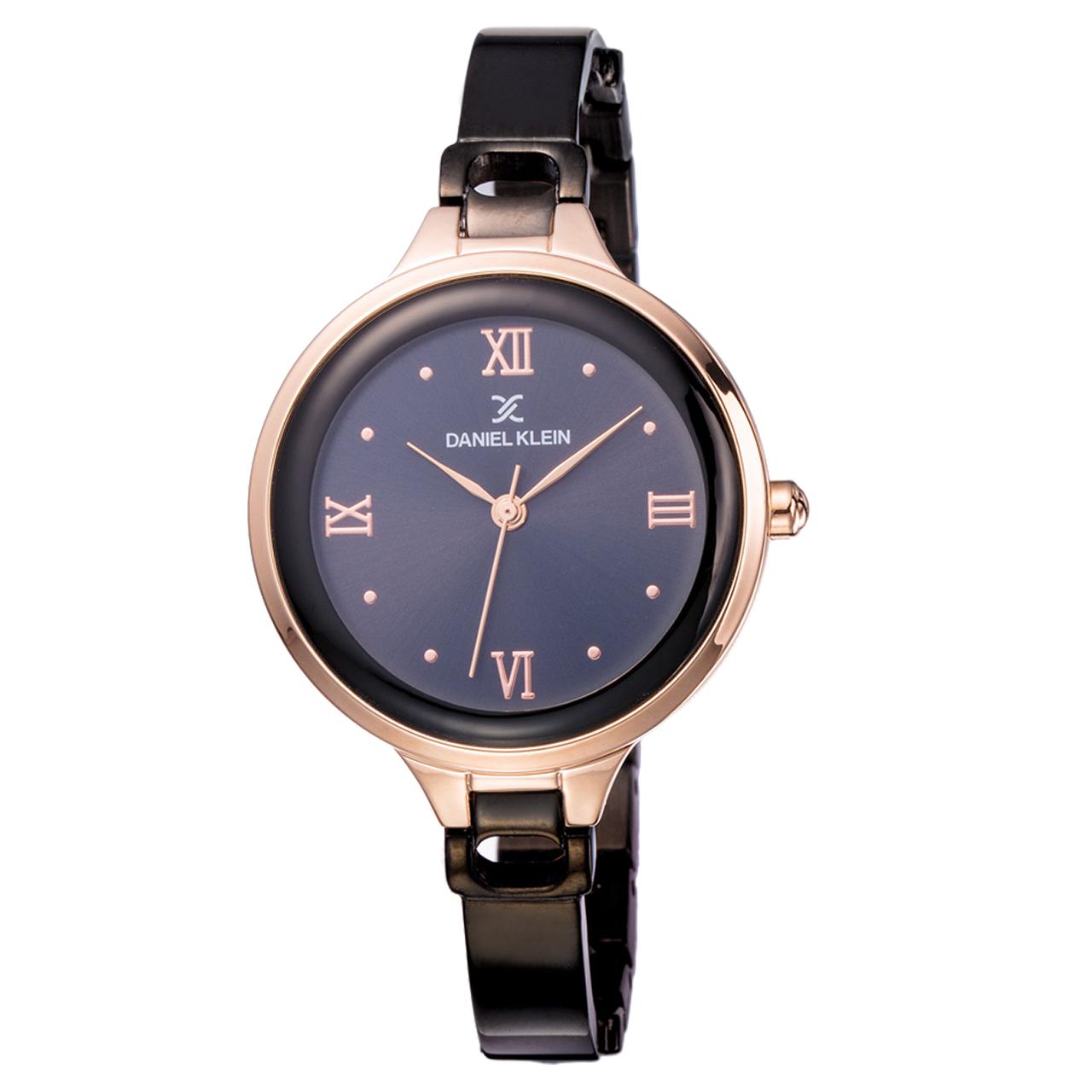 خرید و قیمت                      ساعت مچی  زنانه دنیل کلین مدل  Premium DK11872-4