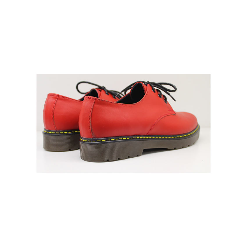 کفش زنانه چرم آرا مدل sh037 کد gh -  - 6