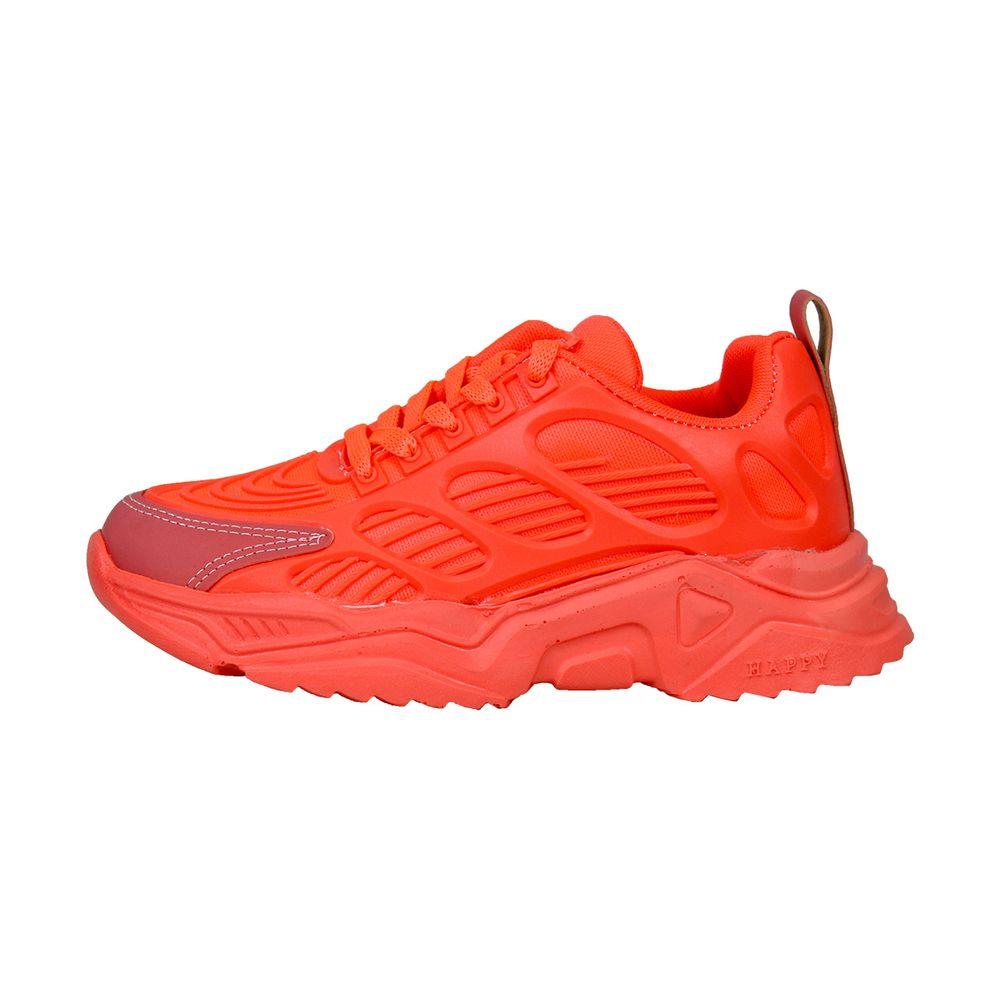 کفش پیاده روی دخترانه کد 3001