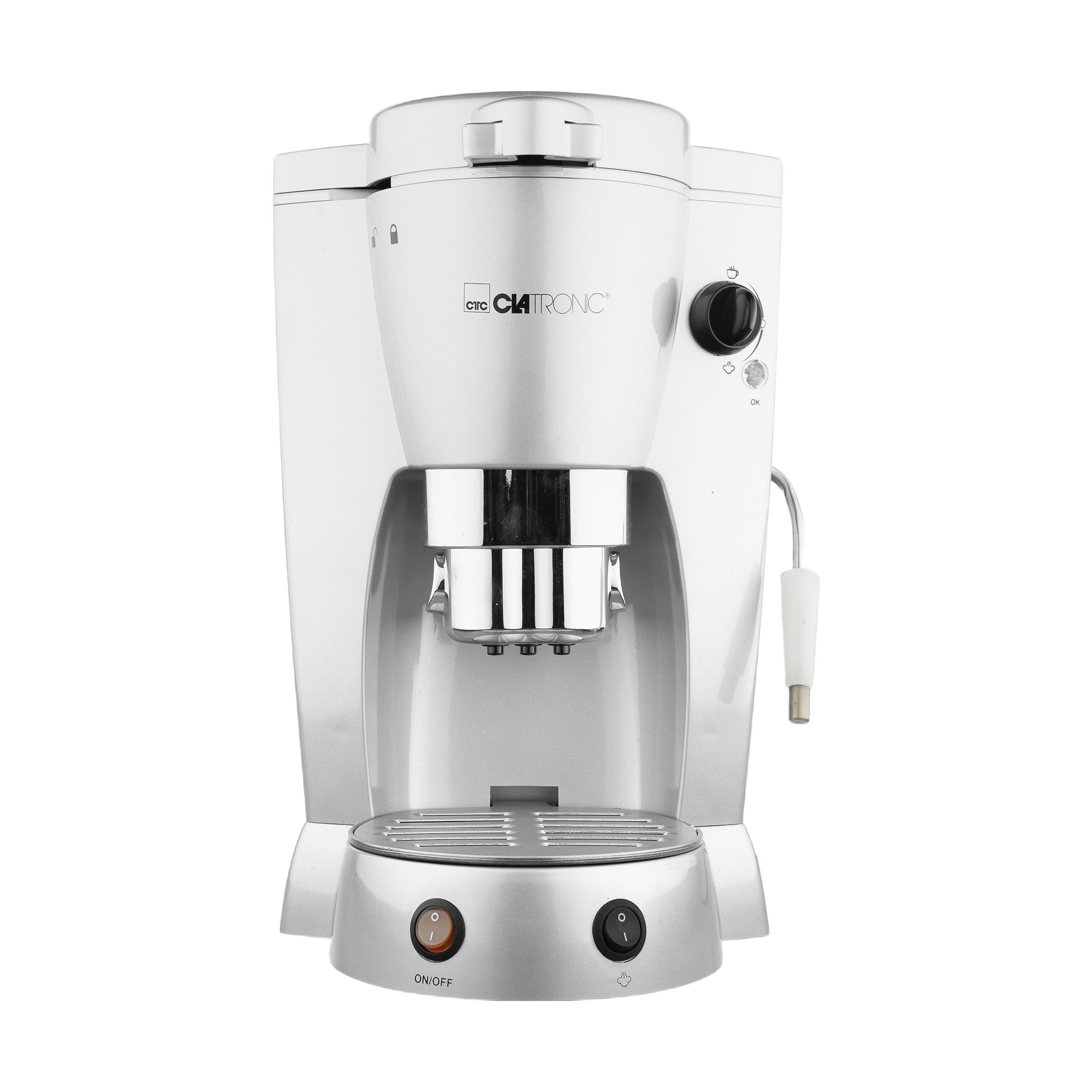 قیمت                      قهوه ساز کلترونیک مدل KAP 3015