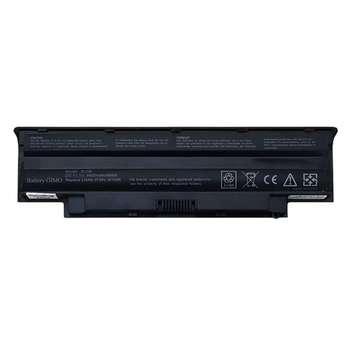 باتری لپ تاپ 6 سلولی جیمو مدل J1KND مناسب برای لپ تاپ دل Inspiron 5110/5010