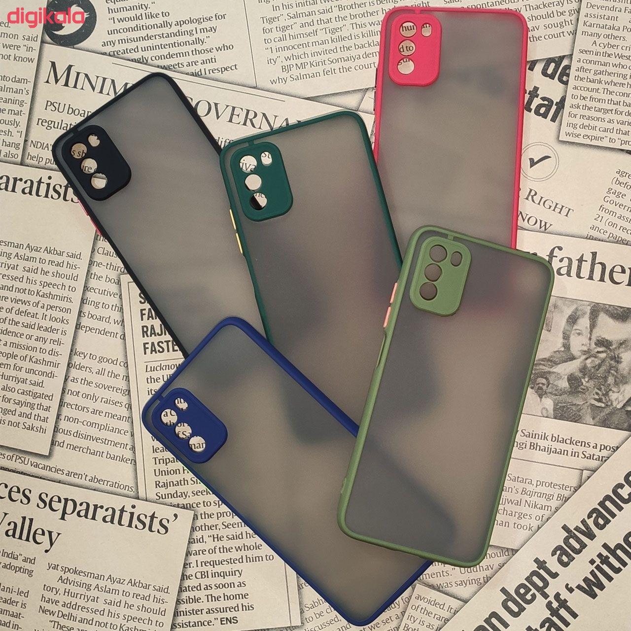 کاور مدل PML مناسب برای گوشی موبایل شیائومی Poco M3 main 1 5
