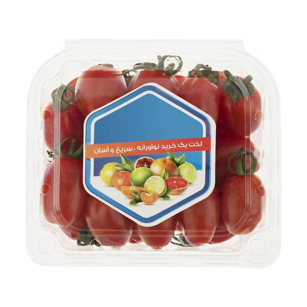 گوجه زیتونی میوه پلاس - 350 گرم