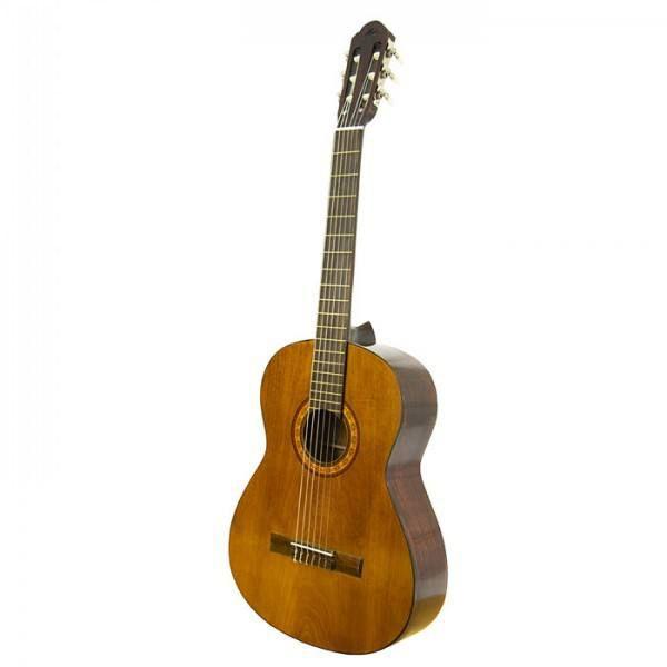 گیتار کلاسیک متاع پور مدل پیکاپ دار 0022