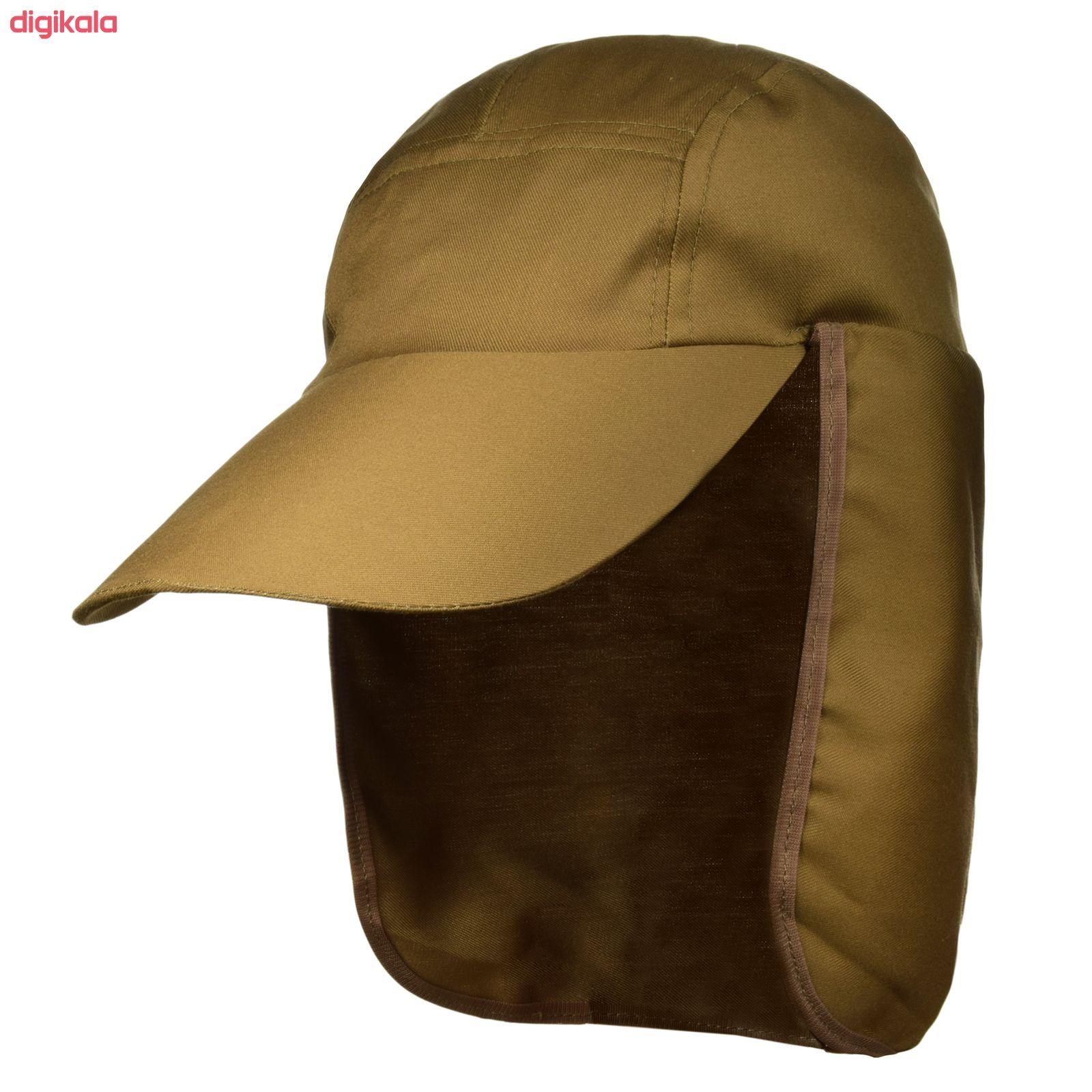 کلاه کوهنوردی کد TM182 main 1 1