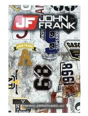 شورت مردانه جان فرانک کد BL-JB 104 -  - 4