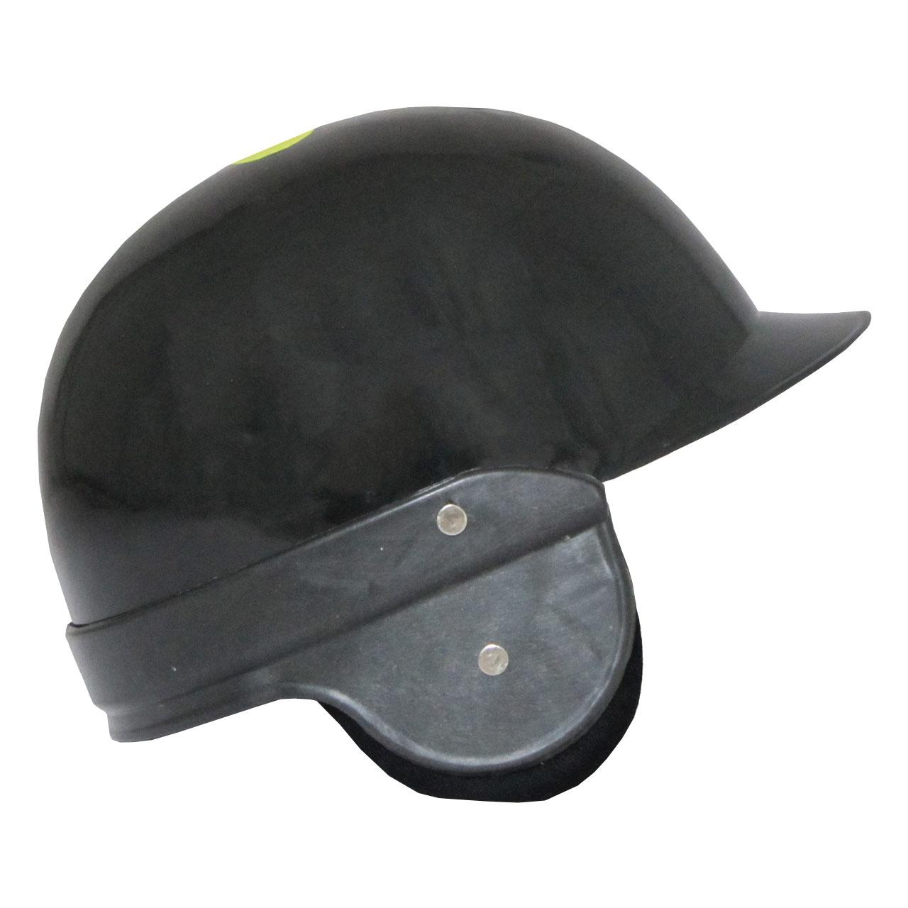 کلاه کاسکت نوین مدل BLK1
