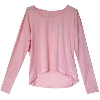 تی شرت  ورزشی زنانه کرویت مدل IAN 308798