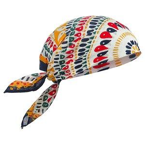 دستمال سر و گردن مدل سنتی