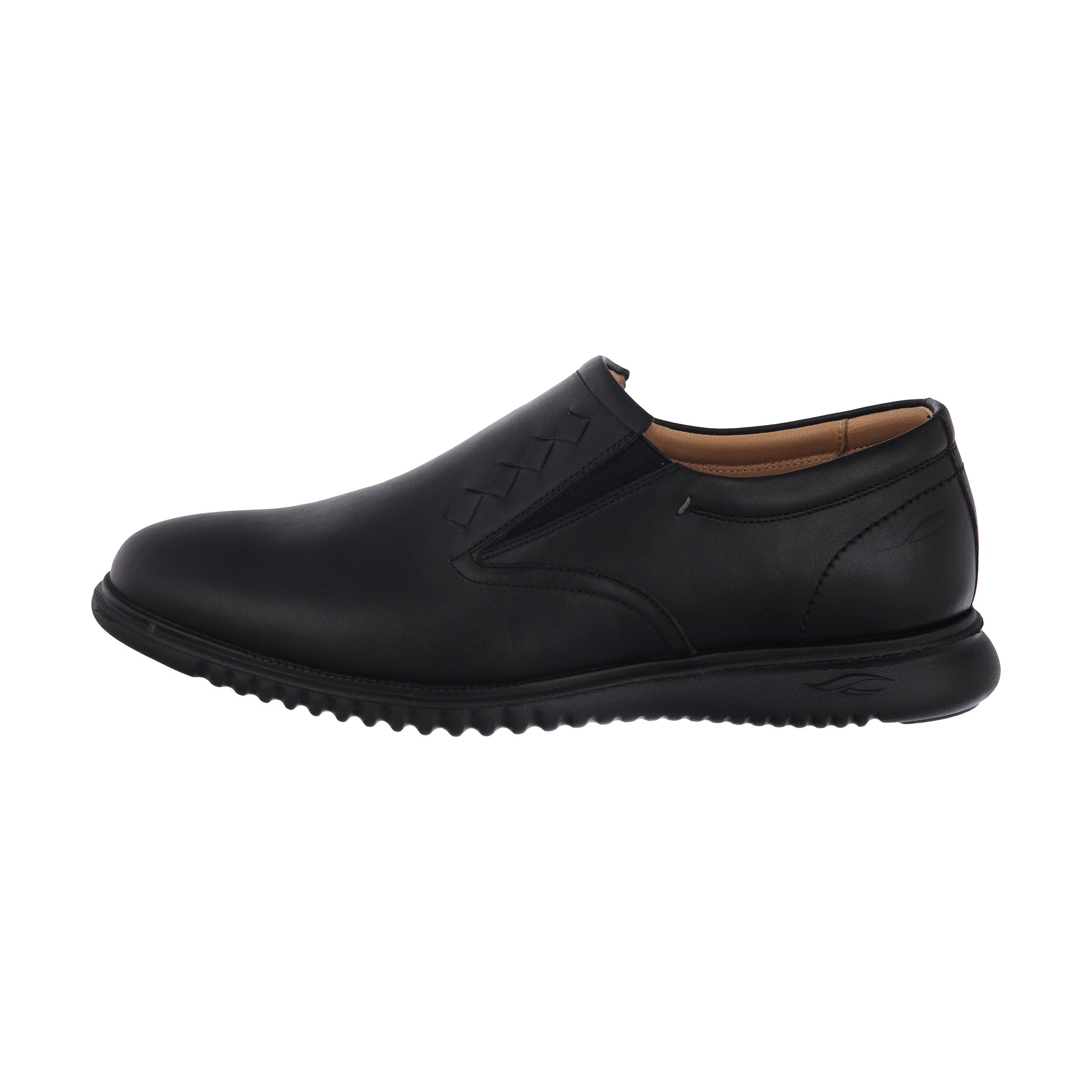 کفش روزمره مردانه آراد کد 13000301