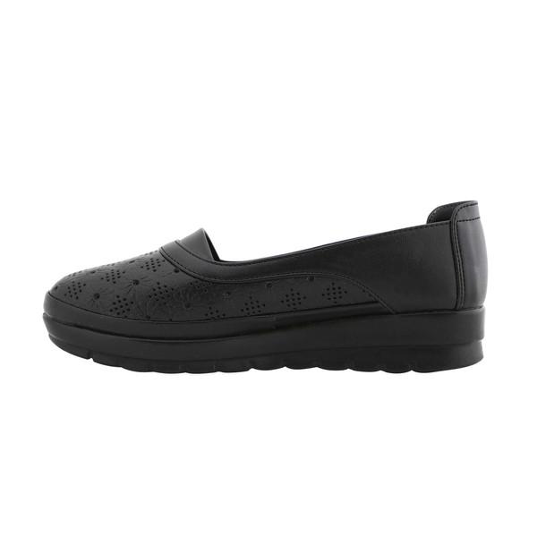 کفش زنانه پاتکان کد 01-618