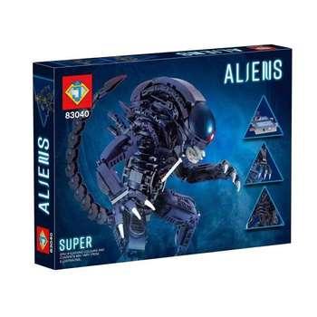 ساختنی جی مدل Aliens کد 83040