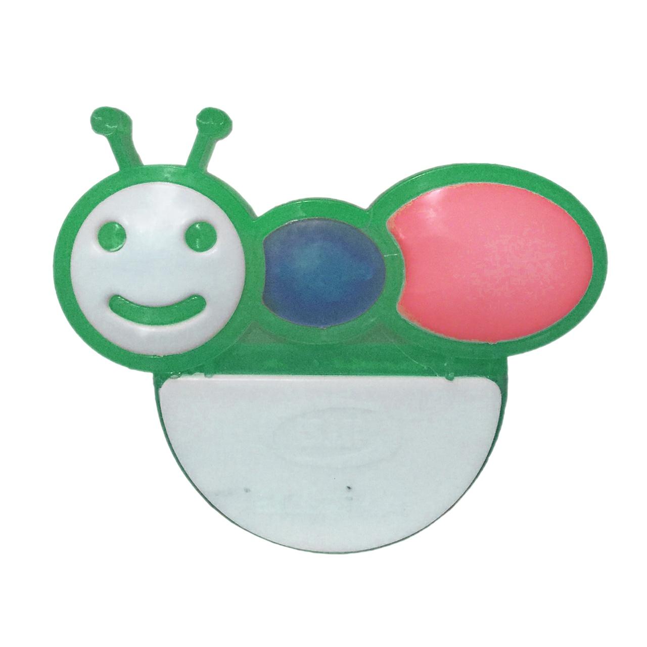 چراغ خواب کودک مدل مورچه
