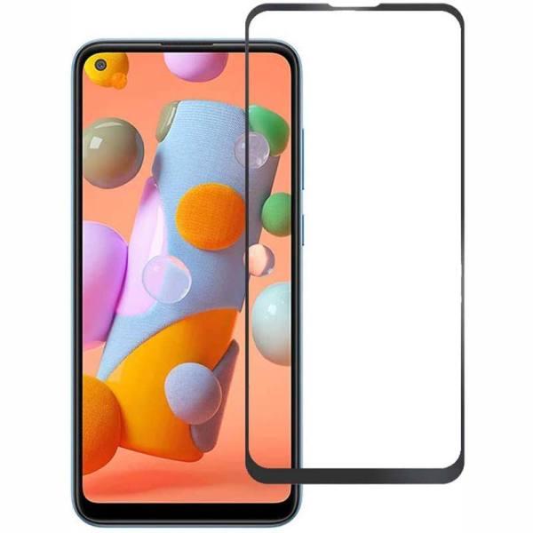 محافظ صفحه نمایش مدل SGA11 مناسب برای گوشی موبایل سامسونگ Galaxy A11