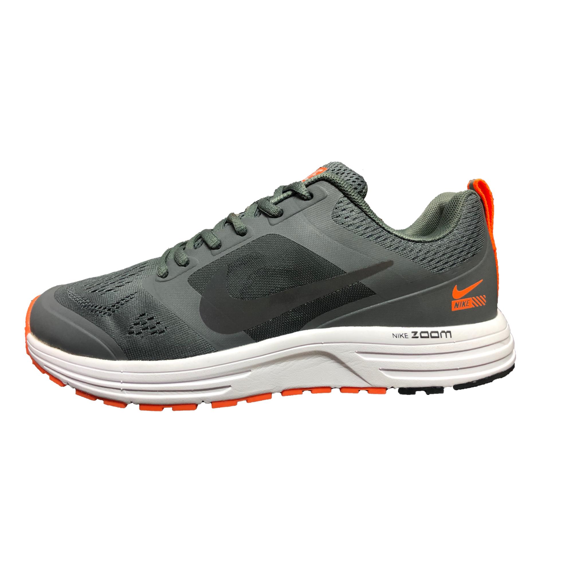 کفش پیاده روی مردانه نایکیمدل zoom pegasus             , خرید اینترنتی
