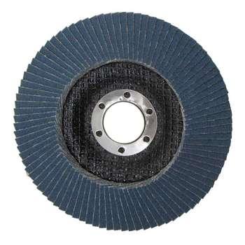 سنباده فلاپ دیسک مدل 115-100