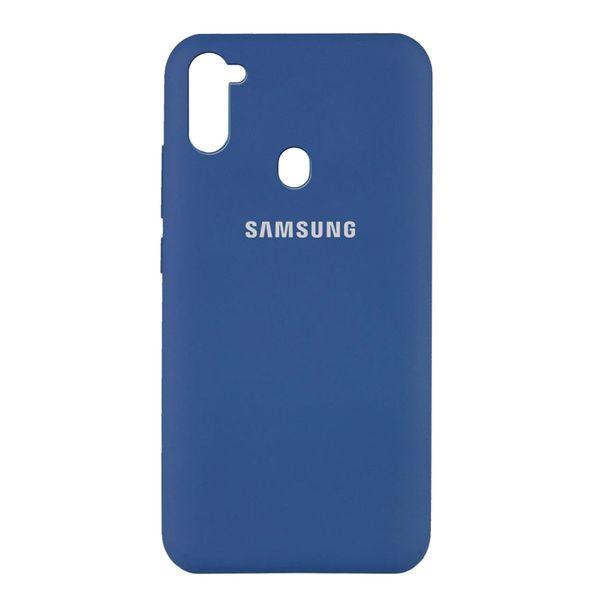 کاور مدل SLCN مناسب برای گوشی موبایل سامسونگ Galaxy A11