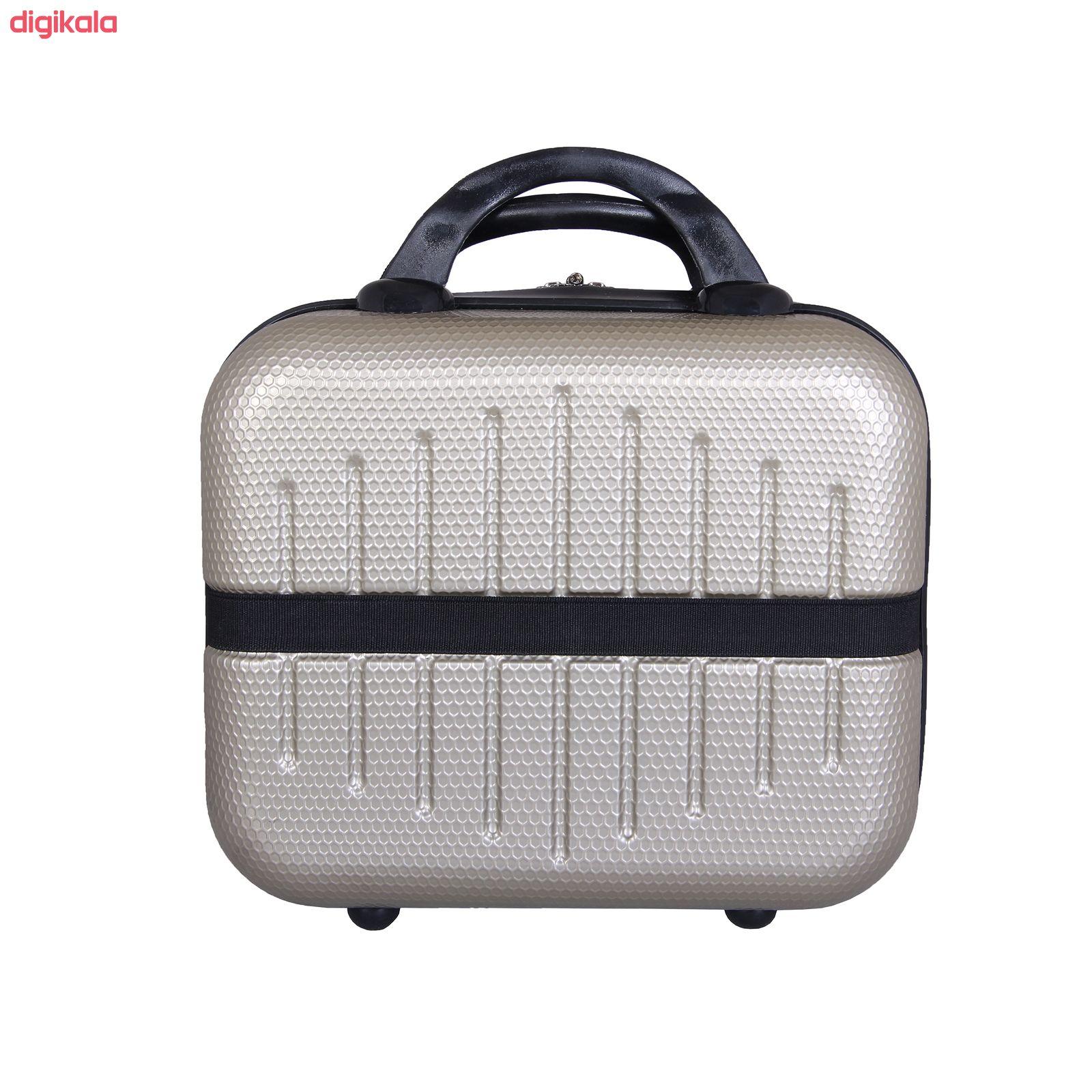 مجموعه چهار عددی چمدان اسپرت من مدل NS001 main 1 48