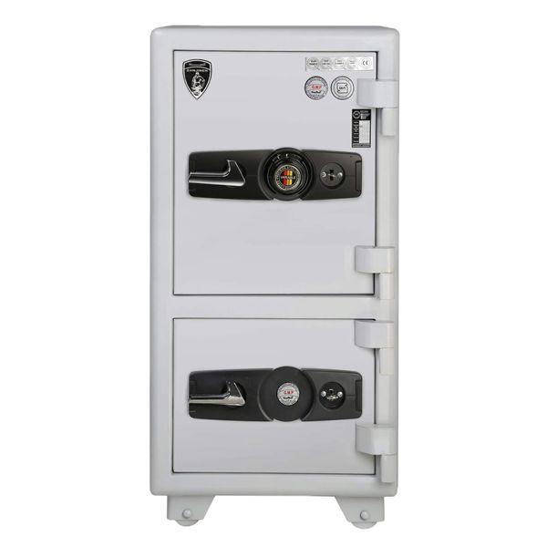 گاوصندوق گنجینه مدل GS 1000/2s TVM