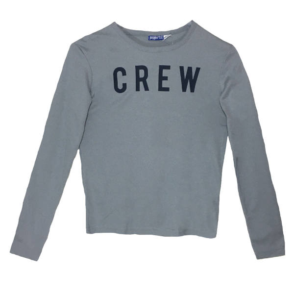 تی شرت پسرانه پیپرتس مدل CRE0008